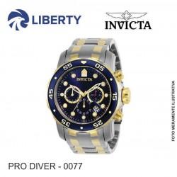 Invicta Pro Diver 0077
