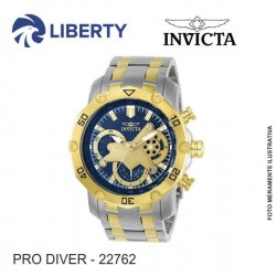 Invicta Pro Diver 22762