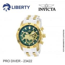 Invicta Pro Diver 23422