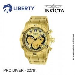Invicta Pro Diver 22761