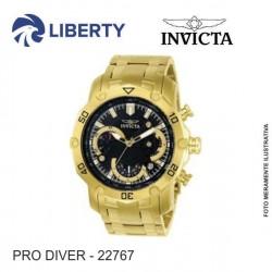 Invicta Pro Diver 22767
