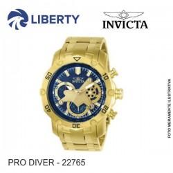 Invicta Pro Diver 22765