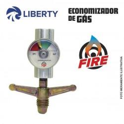 Economizador de Gás