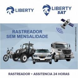 Rastreador LS 500 Liberty Sat