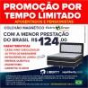 Colchão Magnético Casal KING 0.30