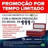 Colchão Magnético Casal QUEEN 0.30