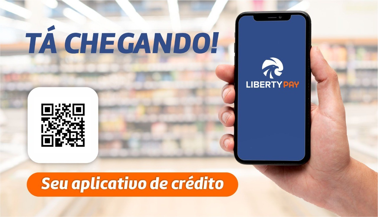 APLICATIVO LIBERTY PAY